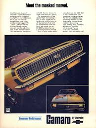 car ads in magazines retro magazine ads of classic 1960s chevrolet cars flcc