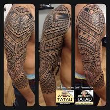 best 25 polynesian tattoo sleeve ideas on pinterest arm tattoos
