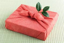 japanese gift wrapping the circle salon s green gift wrapping ideas the circle salonthe
