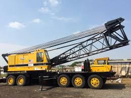 150 ton american 8450 wheeled mobile crane 1978 cranes today