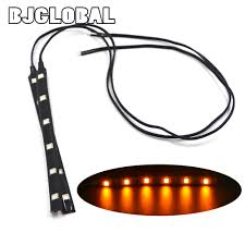Amber Led Strip Lights by Online Get Cheap Amber Led Light Strip Aliexpress Com Alibaba Group