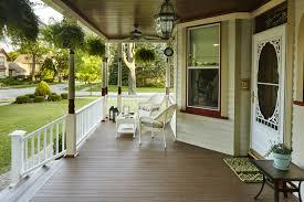 azek porch floor colors