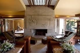 hollyhock house interior frank lloyd wright all repinned