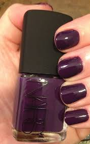 the beauty of life review nars fall 2013 color collection nail