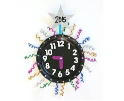 crafts to make new year u0027s eve fun for the kids