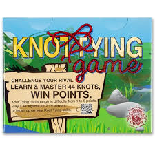 Challenge Knot Cer S Challenge Knot Tying Eparks Where Your Purchase