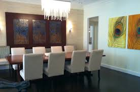 Artsy Chandeliers Dining Room Stunning Best Height For Dining Room Chandelier Cool