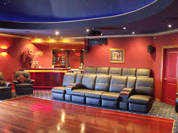 home movie theater decor movie themed living room home design ideas