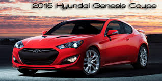 hyundai genesis road test 2015 hyundai genesis sport coupe road test review by bob plunkett