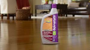 How To Remove Wax Buildup From Laminate Floors How To Restore Floors With Rejuvenate All Floors Restorer