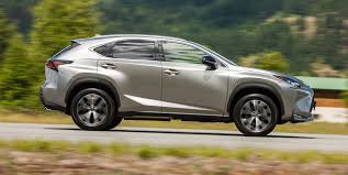 lexus nx suv video lexus nx the quick guide to new japanese luxury suv photos 1