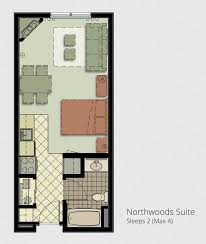 virtual floor plans floor plans greek peak vacation ownership