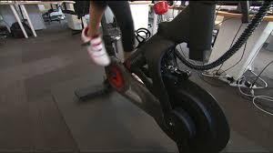 the 1 200 indoor bike video technology
