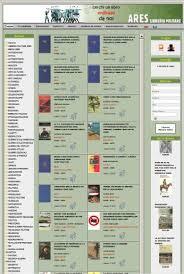 libreria militare roma home