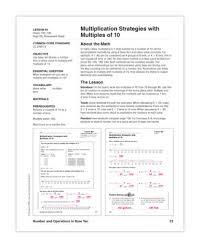 on core mathematics common core math curriculums