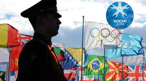 How Many Rings In Olympic Flag The Olympics Now Represent Corruption And Intolerance Sports On