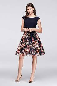 cocktail attire for women cocktail dresses for weddings or any occasion david s