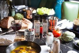 j aime ma cuisine jaime beriestain home barcelona spain menu prices