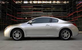 Nissan Altima 2013 - nissan altima coupe 2013 diseño y desempeño más premium lista