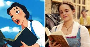 What Town Is Beauty And The Beast Set In Beauty And The Beast Differences From Original Movie Time Com