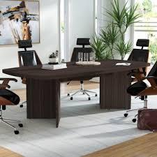 U Shaped Boardroom Table Conference Tables You U0027ll Love Wayfair