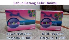 Sabun Umi 5 manfaat sabun kefir umimu yang cocok untuk anda rawat ayu