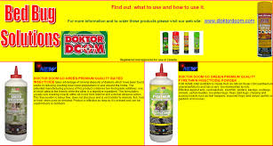Powder That Kills Bed Bugs How To Get Rid Of Bed Bugs Pest Control Canada