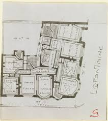 Floor Plans For Apartment Buildings by Photograph Photograph Of A Floor Plan Of An Apartment Building