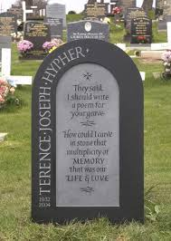 headstone designs innovative headstone designs by artist craftsman ieuan rees
