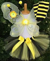bumble bee halloween baby costume bumble