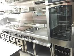 cuisine industrielle inox inox plan cuisine professionnelle bahbe com