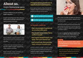 templates for business consultants 10 business consulting brochure templates for facilitating your work