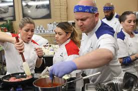 Photos Hell S Kitchen Cast - hell s kitchen all stars recap an imaginary cut leads to a real