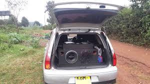 mitsubishi cars for sale in kenya on patauza