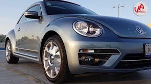 volkswagen pink volkswagen beetle denim u0026 pink prueba de manejo youtube