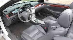 2006 toyota solara convertible g98 1 kissimmee 2017