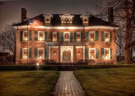 rochester home decor mansion on east avenue in rochester new york decorated tastefully