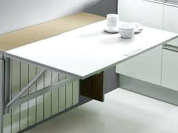 cuisine escamotable table cuisine rabattable table cuisine table cuisine escamotable