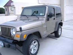 2006 tj jeep wrangler sportsgal501 2006 jeep tj specs photos modification info at