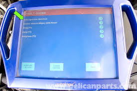 bmw e39 5 series transmission fail safe 1997 2003 525i 528i