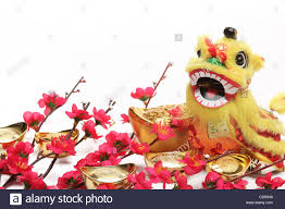 new year traditional decorations new year decorations traditional lion gold ingots