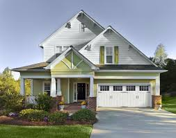 Increasing Curb Appeal - creating curb appeal on a budget amarr garage doors
