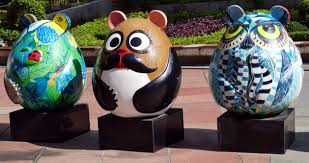 free images mouse cute decoration park colorful toy macau