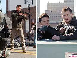 Red Awn Chris Hemsworth Josh Hutcherson In U0027red Dawn U0027 Trailer And First