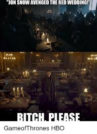 Game Of Thrones Red Wedding Meme - 25 best memes about red wedding red wedding memes