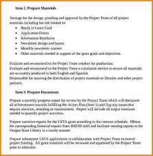 7 construction scope of work template wedding spreadsheet