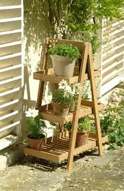 Wooden Patio Plant Stands by 406 Best Balcony Images On Pinterest Patio Ideas Balcony And