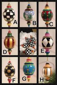 finial ornaments i these sec ornaments