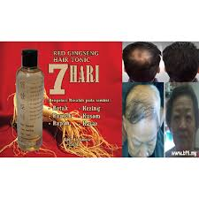 Daftar Ginseng Korea jbs ginseng hair tonic daftar harga terlengkap indonesia terkini