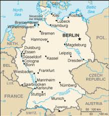 map of leipzig leipzig germany hillcrest church of